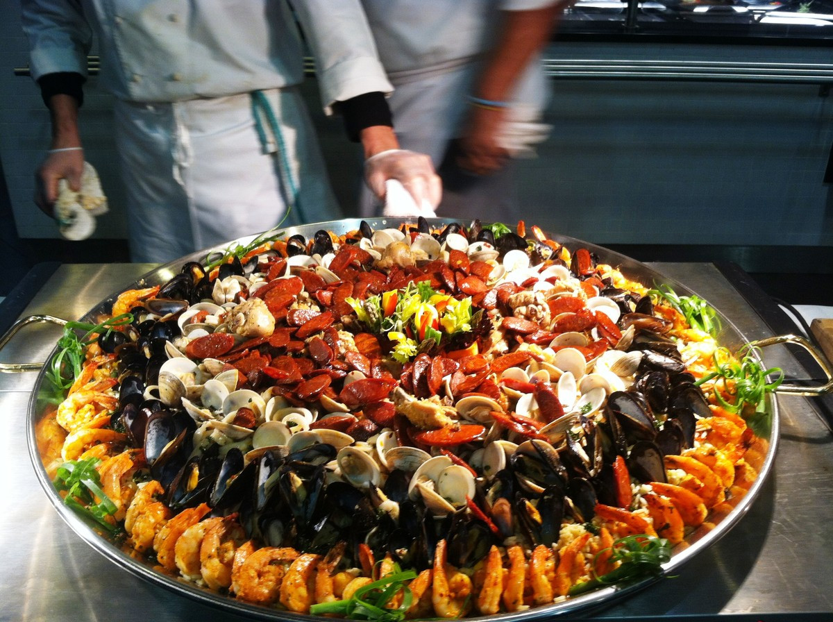 Beach Food Ideas For Party  Best Corporate Party Food Ideas