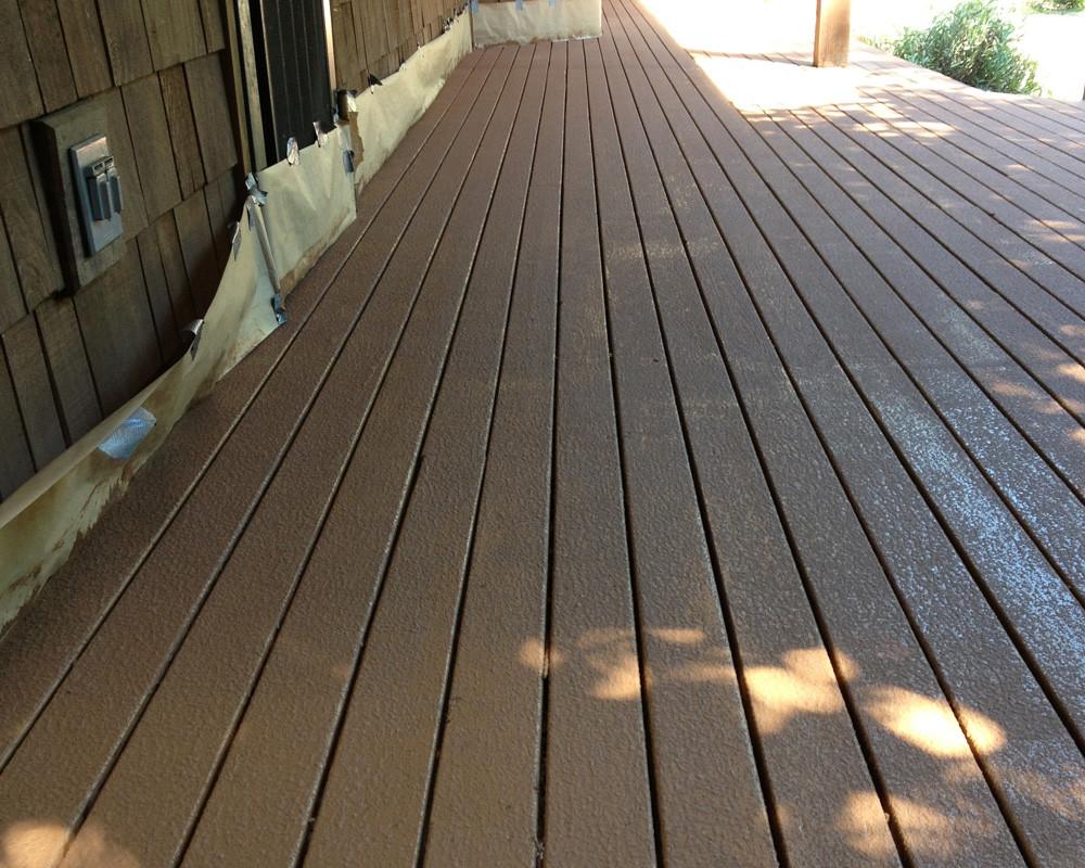 Best Deck Restoration Paint  Restore deck coating colors