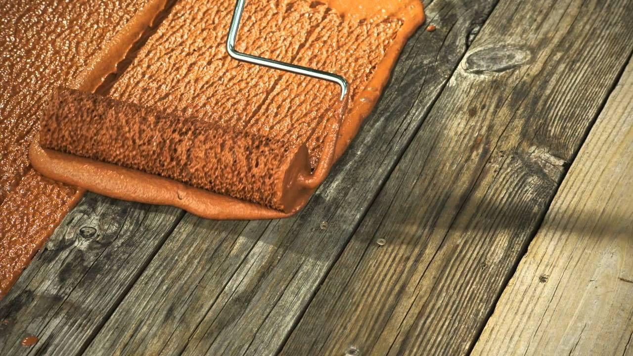 Best Deck Restoration Paint  Rust O Leum Deck and Concrete Restore™ via