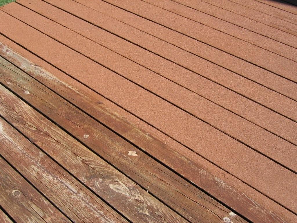Best Deck Restoration Paint  New Jersey Deck Restoration Refinishing Sealing of Decks