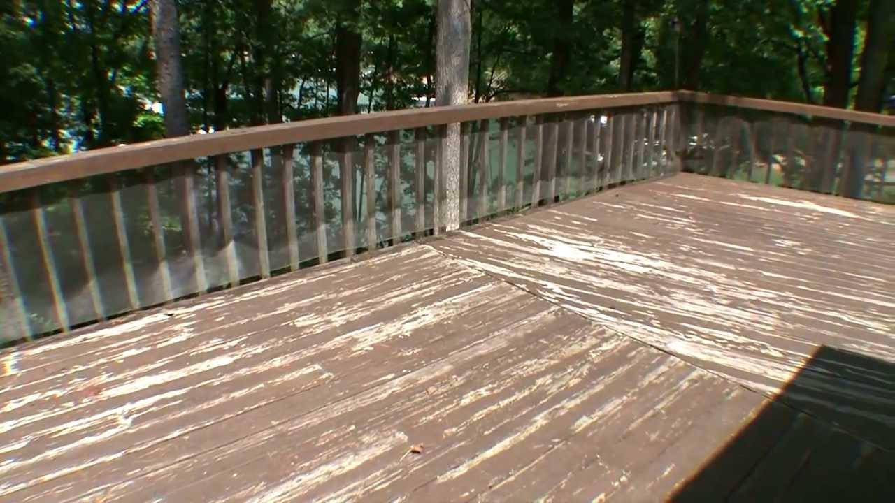 Best Deck Restoration Paint  Restore Rust Oleum Deck Restore