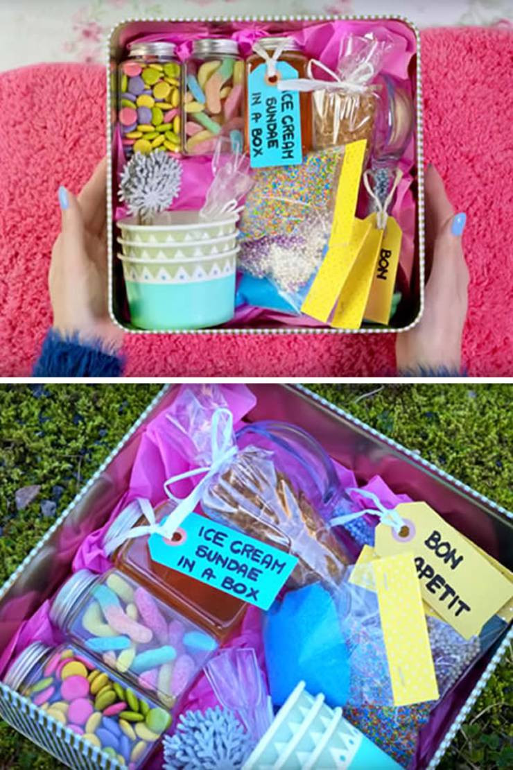 Best Friend Gift Ideas Diy  BEST DIY Gifts For Friends EASY & CHEAP Gift Ideas To