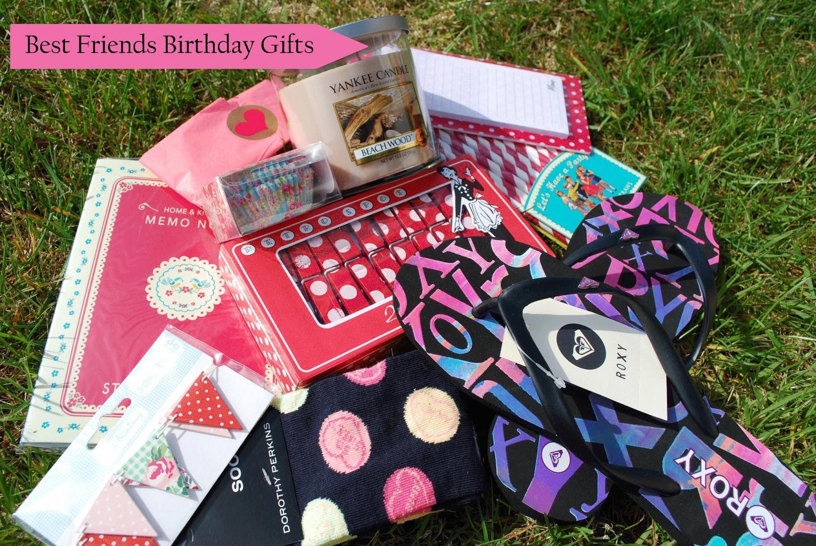 Best Friends Birthday Gifts  Heart Ocean Secrets Best Friends Birthday Gifts
