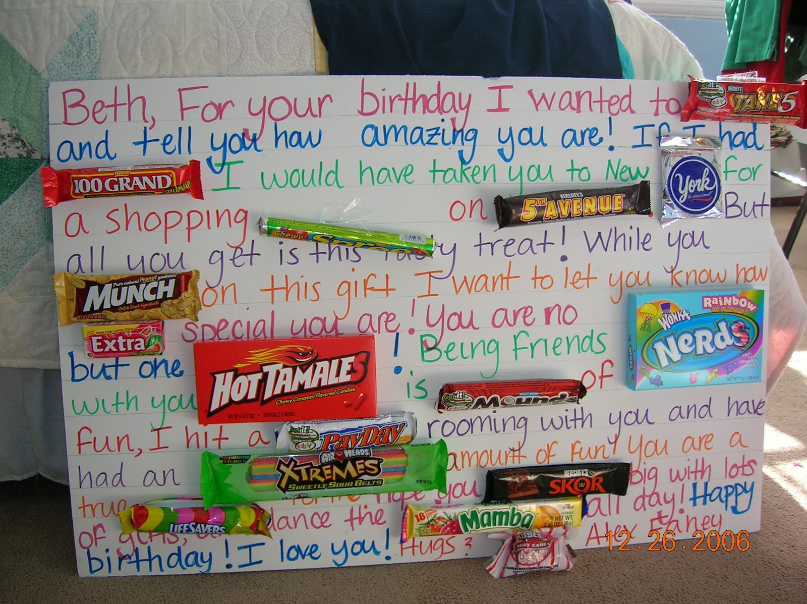 Best Friends Birthday Gifts  Our Lives Are An Open Blog A Guide to Valentine s Day Gifts