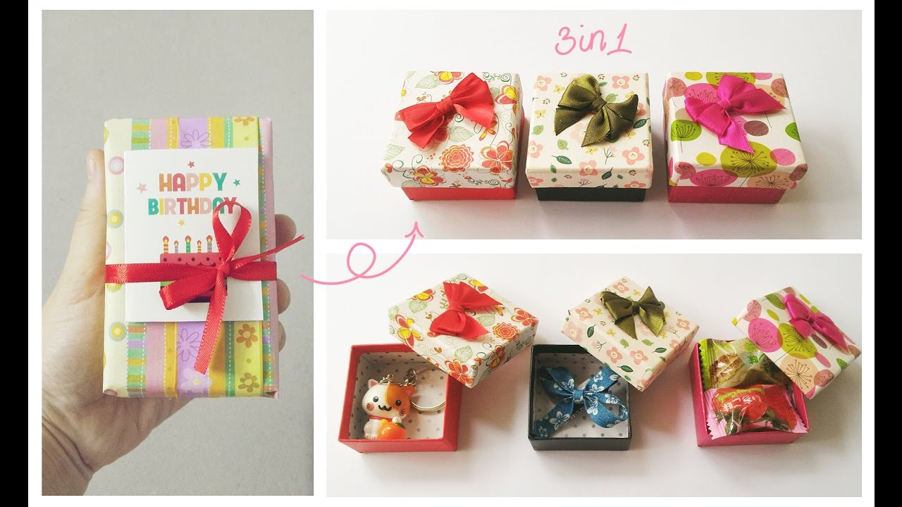 Best Friends Birthday Gifts  Birthday Gift Ideas For Friend cute easy