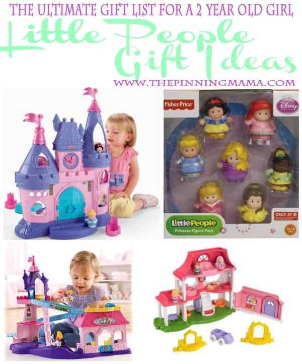 Best Gift Ideas For A 2 Year Old  Best Gift Ideas for a 2 Year Old Girl