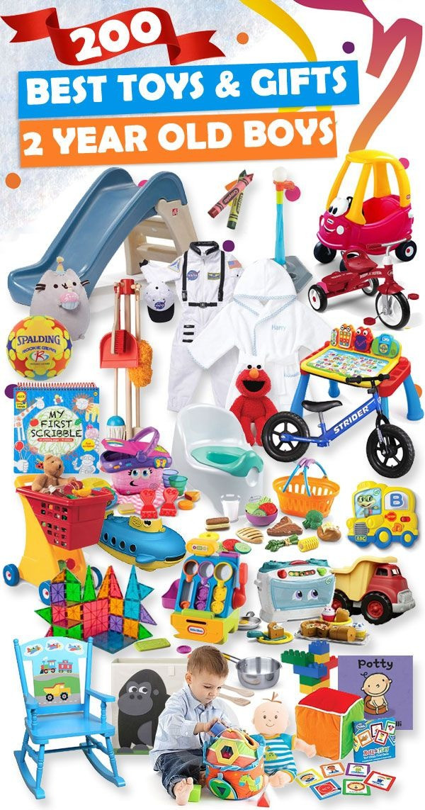 Best Gift Ideas For A 2 Year Old  Christmas Gifts For A 2 Year Old