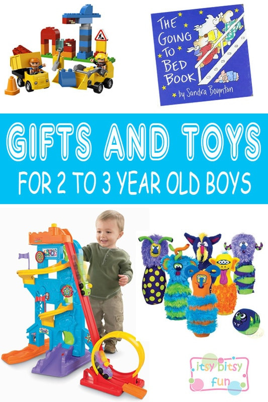 Best Gift Ideas For A 2 Year Old  Best Gifts for 2 Year Old Boys in 2017 Itsy Bitsy Fun