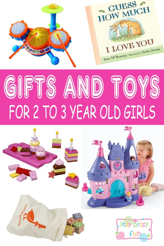 Best Gift Ideas For A 2 Year Old  Best Gifts for 2 Year Old Girls in 2017 Itsy Bitsy Fun