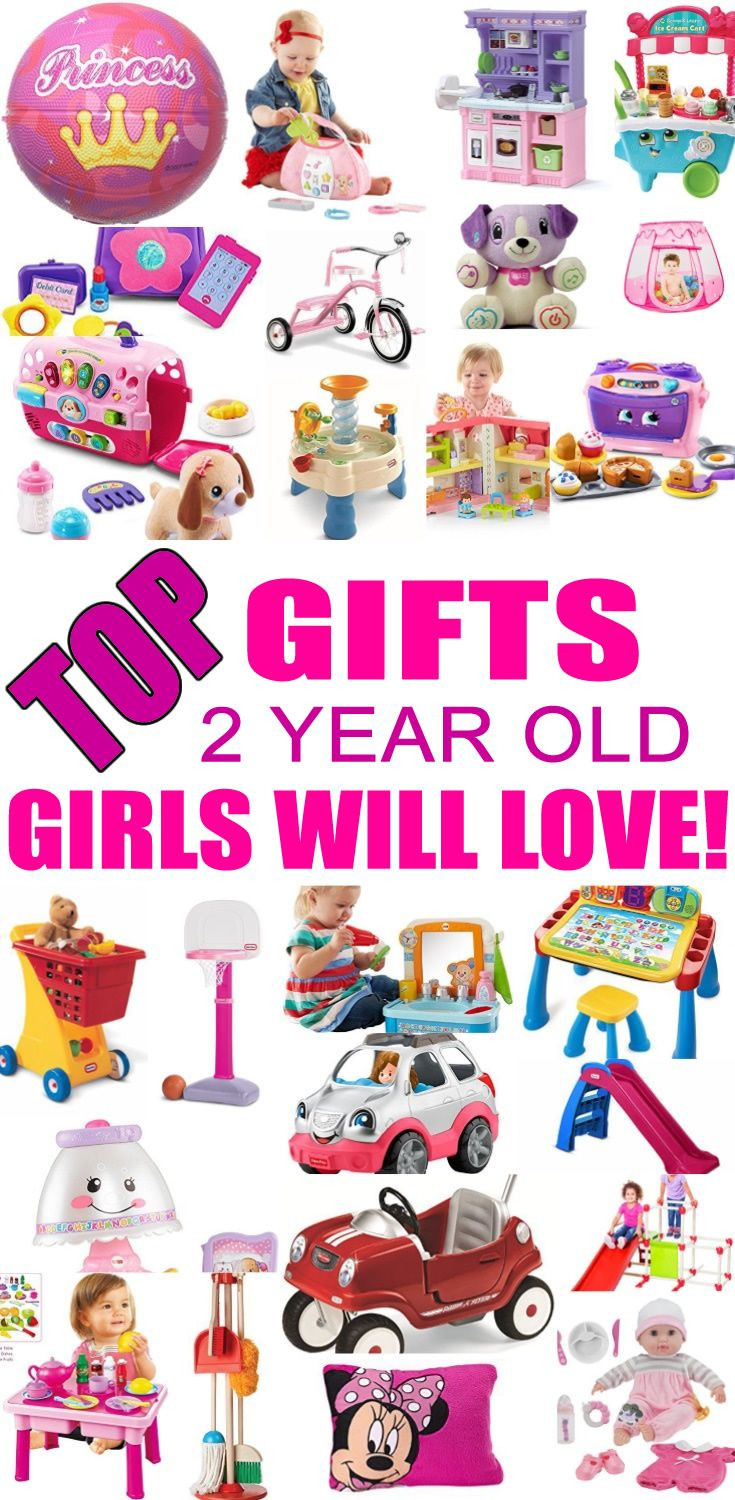 Best Gift Ideas For A 2 Year Old  Best Gifts For 2 Year Old Girls