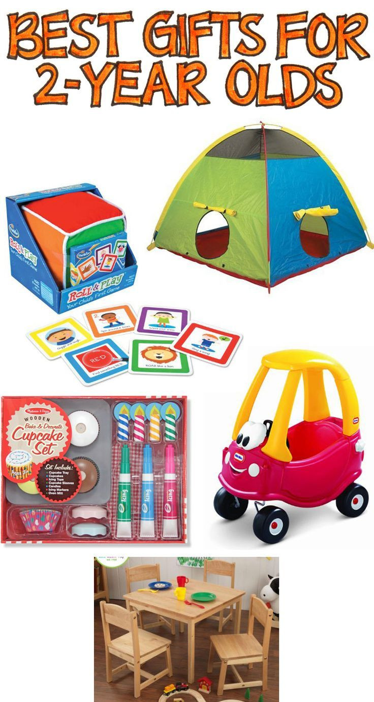 Best Gift Ideas For A 2 Year Old  Best Gifts for 2 Year Olds