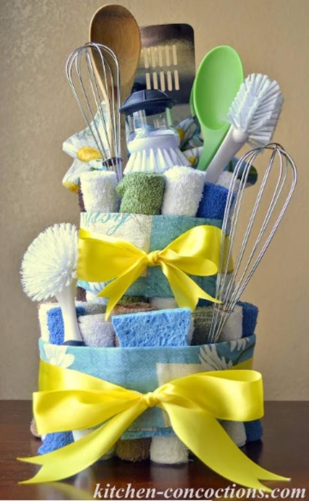 Best Housewarming Gift Ideas  33 Best DIY Housewarming Gifts