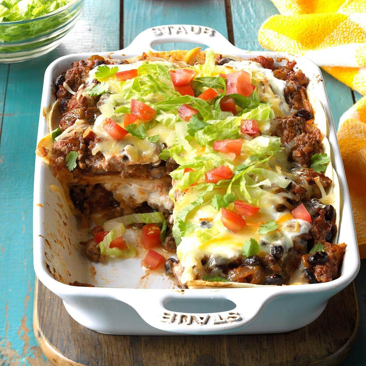 Best Quick Dinners  Top 10 Mexican Dinner Recipes