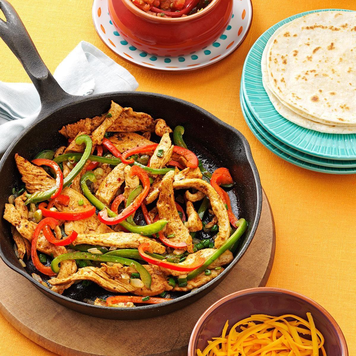 Best Quick Dinners  Top 10 Quick Dinner Ideas