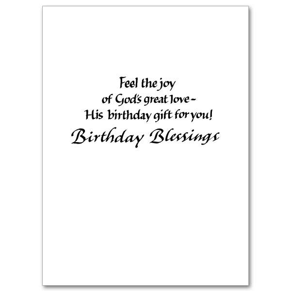Birthday Card Text  Celebrate Have Some Cake Birthday Card with Foil