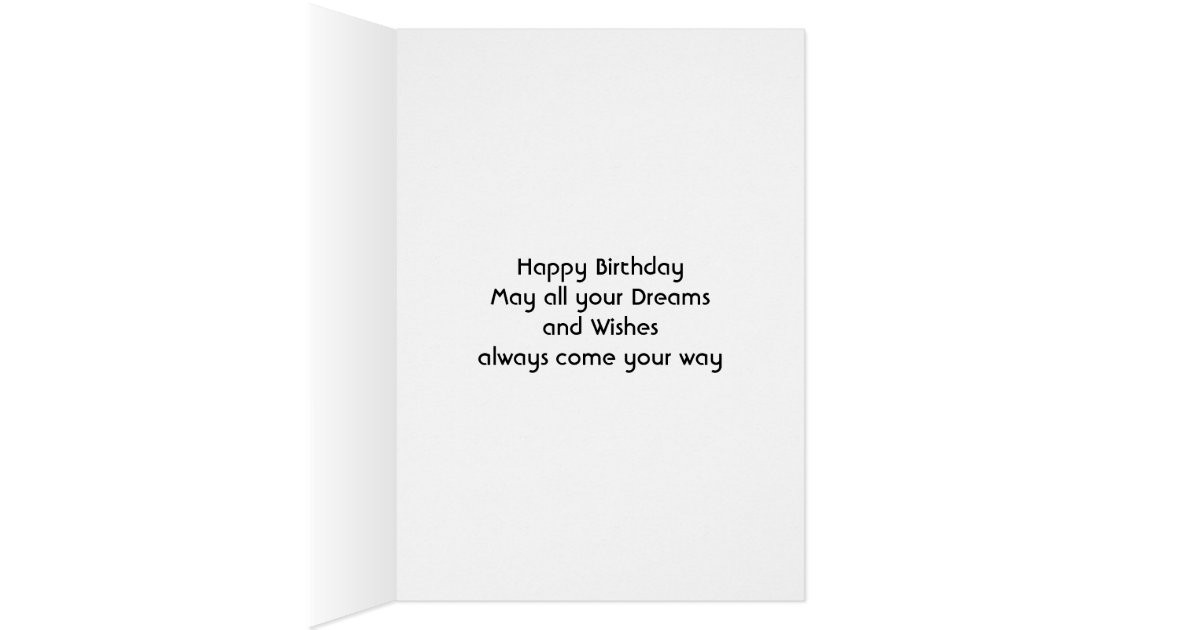 Birthday Card Text  mobile phone text message Happy Birthday Card