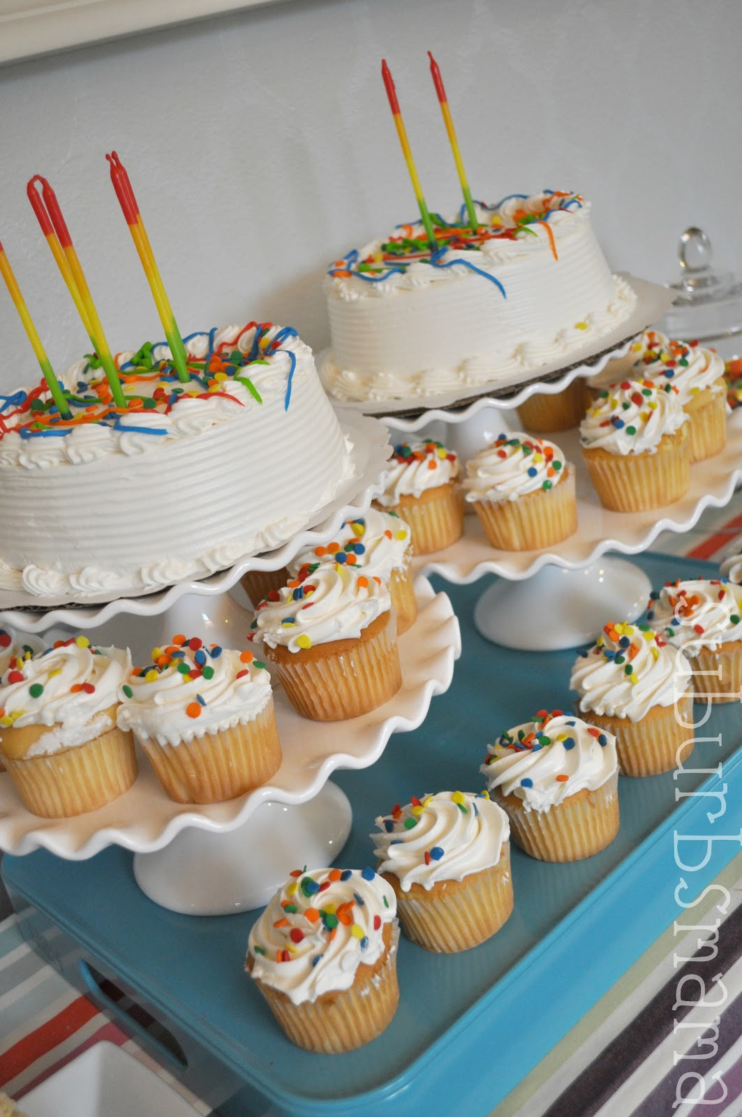 Birthday Party Crafts  Suburbs Mama Kids Craft Birthday Party