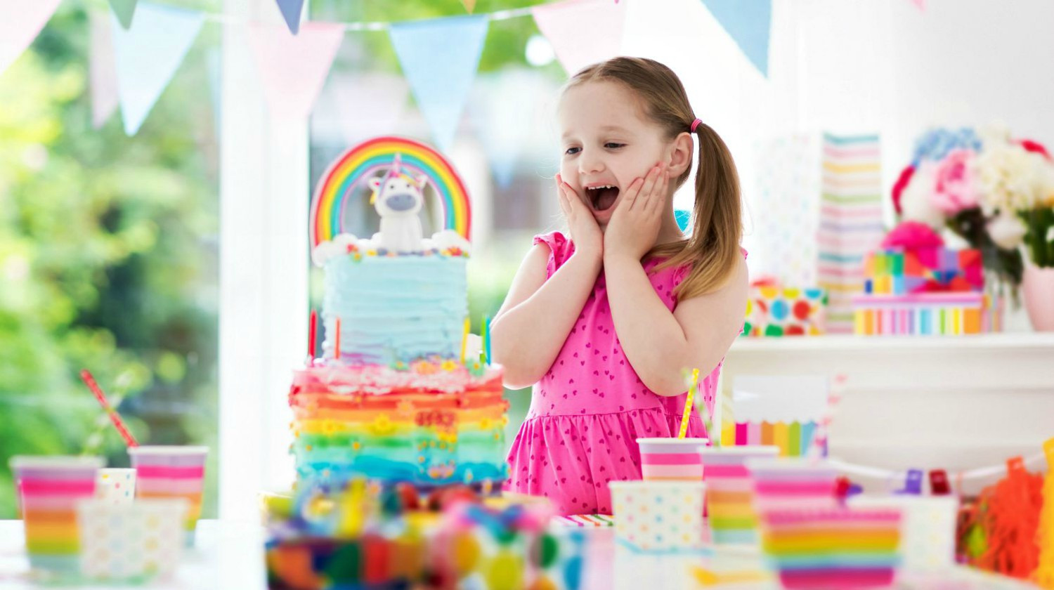 Birthday Party Crafts  Birthday Party Craft Ideas To Make Your Kid s Day Special