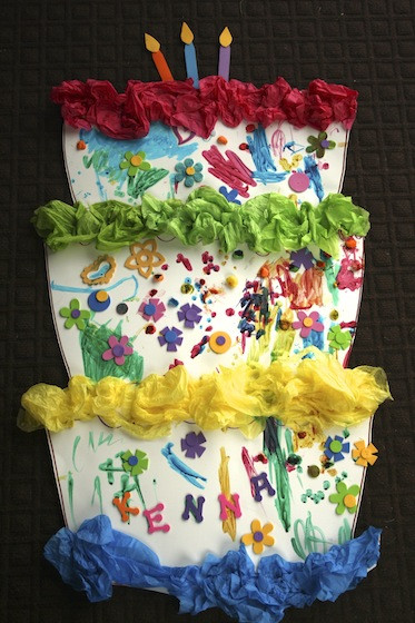 Birthday Party Crafts  crafts for kids birthday party craftshady craftshady