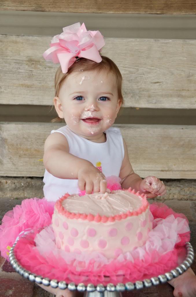 Birthday Smash Cake  First Birthday Smash Cake