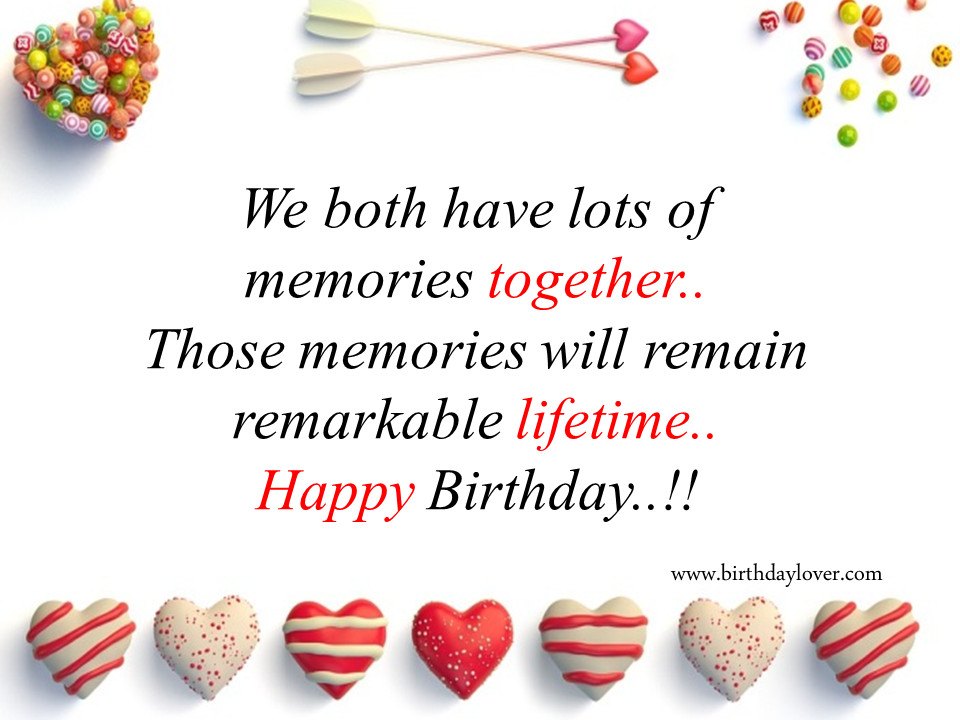 Birthday Wishes For Best Friend  Top 75 Happy Birthday Wishes Quotes