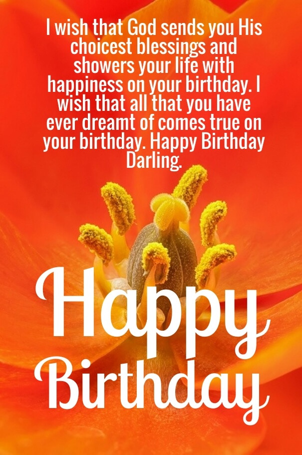 Birthday Wishes For Father From Daughter  Happy Birthday Quotes for Daughter with