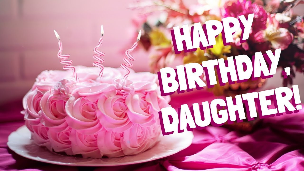 Birthday Wishes For Father From Daughter  Birthday Wishes for Daughter from Dad 2019 Happy