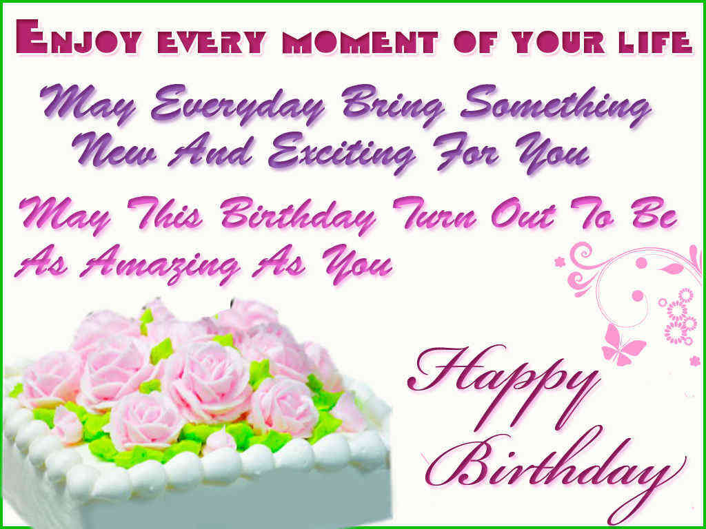 Birthday Wishes Messages  Happy Birthday Messages for Friends and Family Birthday