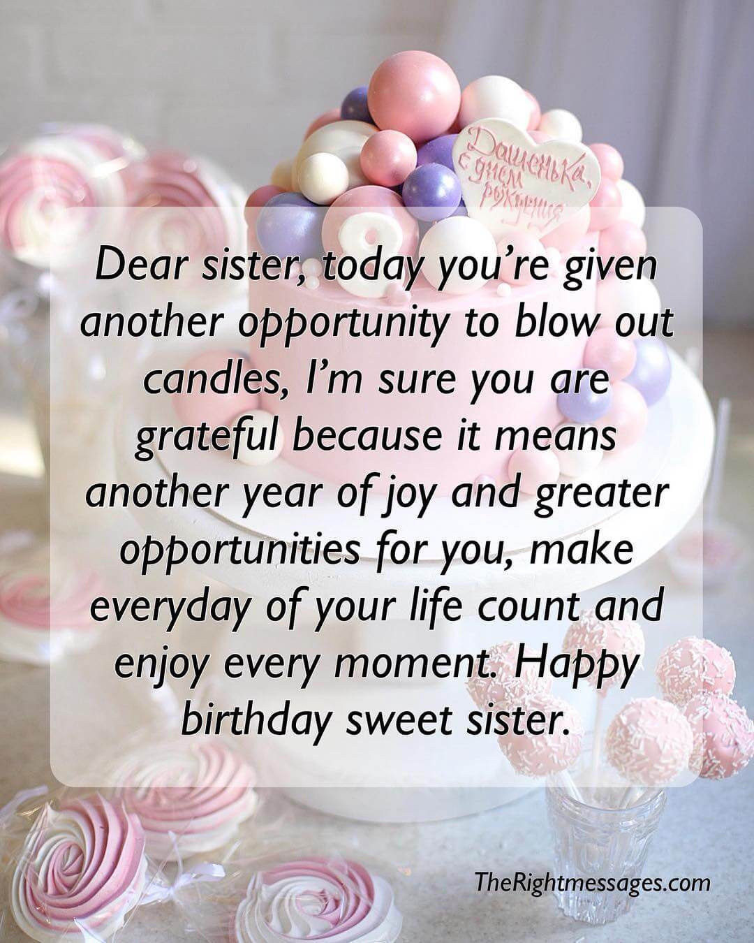 Birthday Wishes Messages  Short And Long Birthday Messages Wishes & Quotes For