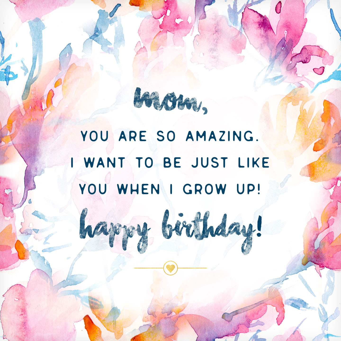 Birthday Wishes Messages  What to Write in a Birthday Card 48 Birthday Messages and