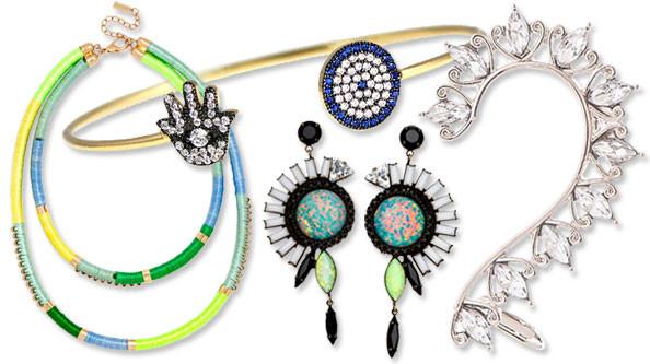 Body Jewelry Coachella  19 Standout Jewelry Pieces for Coachella