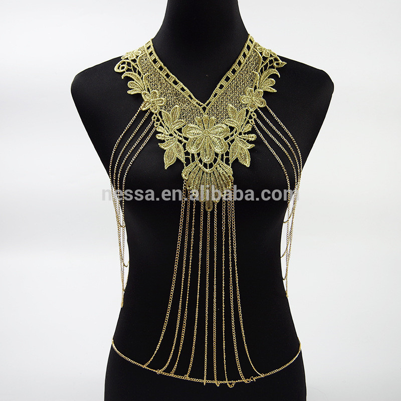 Body Jewelry Outfit  Fashion Body Jewelry Making Supplies Wholesale Ns mxm0307