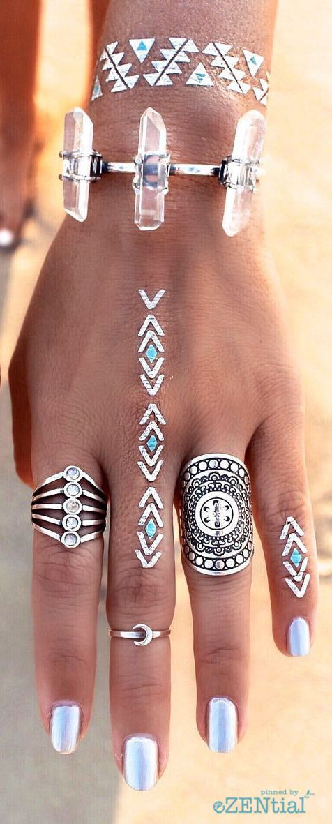 Body Jewelry Outfit  Style Inspiration Body Jewelry Trend Fashion Trend Seeker