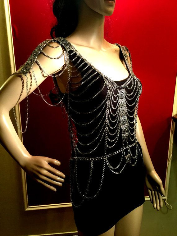 Body Jewelry Over Clothes  703 best Body Jewelry images on Pinterest
