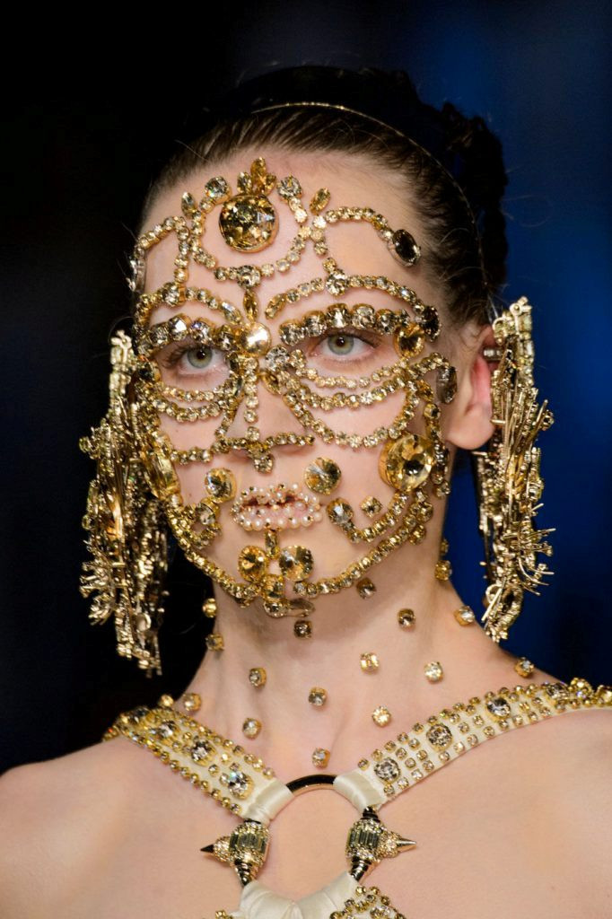 Body Jewelry Over Clothes  65 Hottest Jewelry Trends for Women in 2019