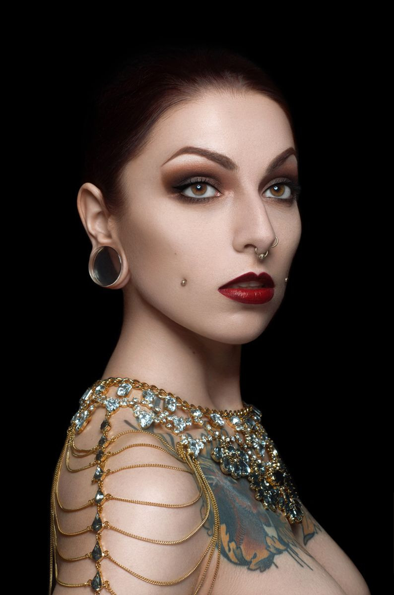 Body Jewelry Photoshoot  Top 23 Body Jewelry shoot – Home Family Style and