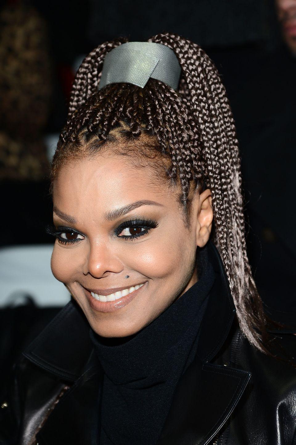 Box Braid Hairstyles  20 Badass Box Braids Hairstyles That You Can Wear Year