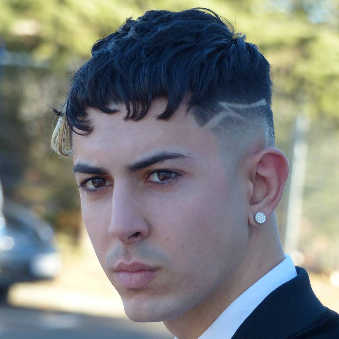 Boys Teen Haircuts  Teen Boy Haircuts Latest Teenage Haircuts 2018