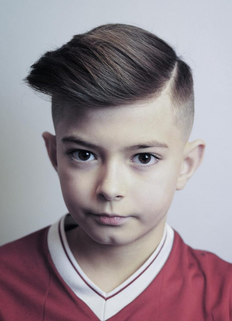 Boys Trendy Haircuts  Trendy and Cool Haircuts for Boys Stylendesigns