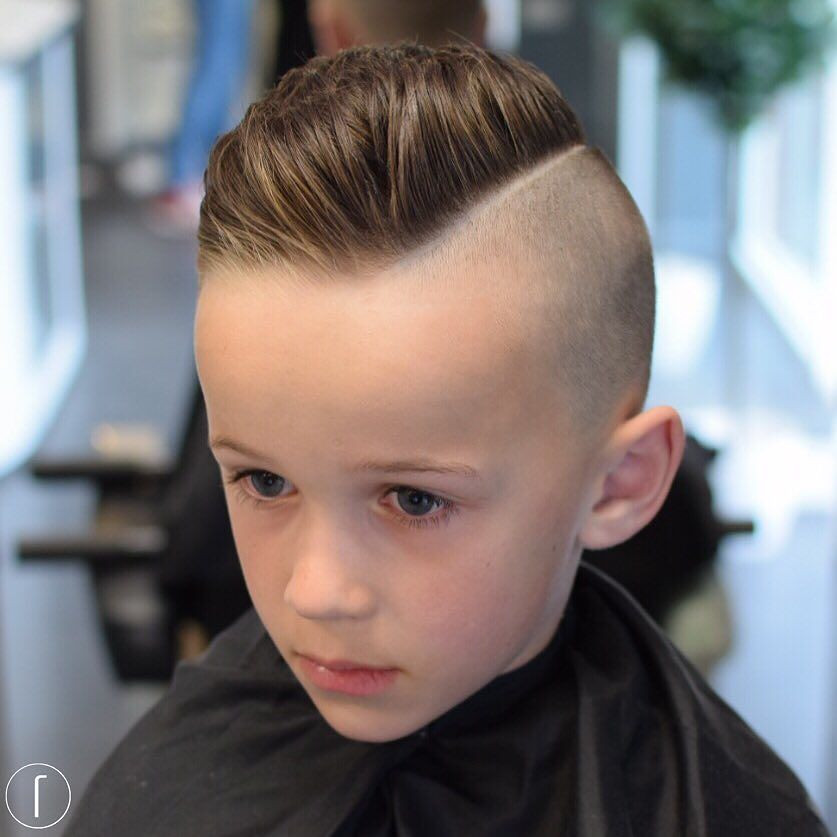 Boys Trendy Haircuts  25 Cool Haircuts For Boys 2017