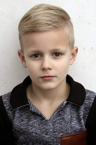 Boys Trendy Haircuts  60 Trendy Boy Haircuts For Your Little Man