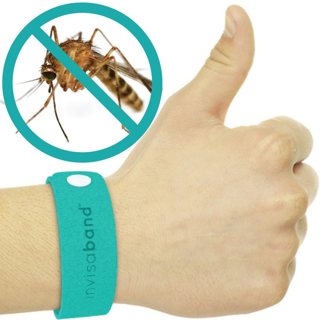 Bug Repellent Bracelet  Best Bug Repellent Bracelets and Mosquito Bands