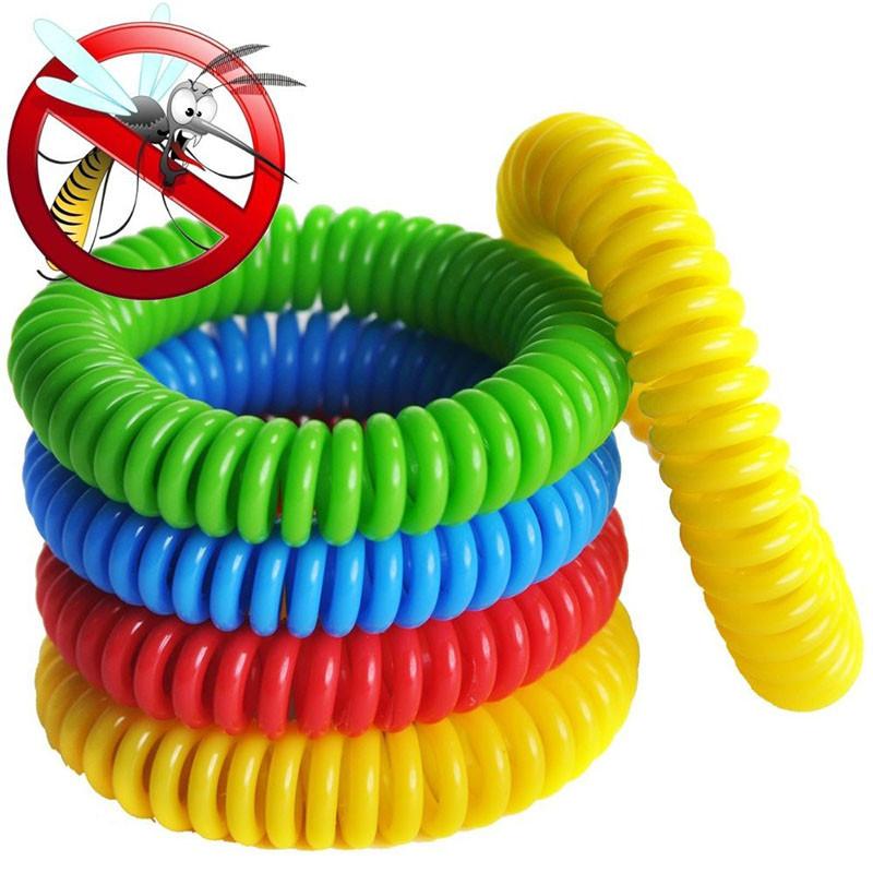 Bug Repellent Bracelet  Premium Mosquito Repellent Bracelets 12 Pack Tanga