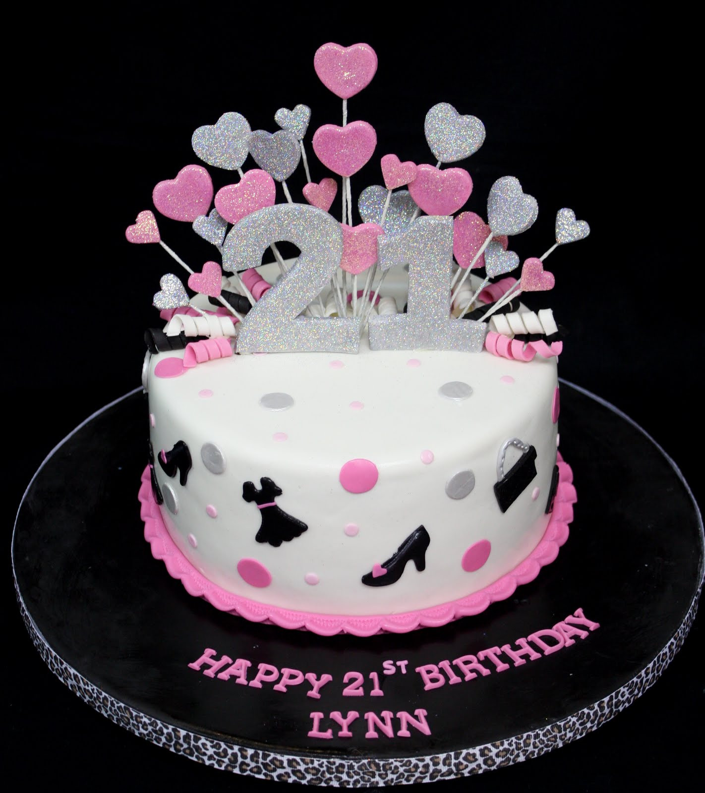 Cake Decorating Ideas For Birthday  21st Birthday Cakes – Decoration Ideas