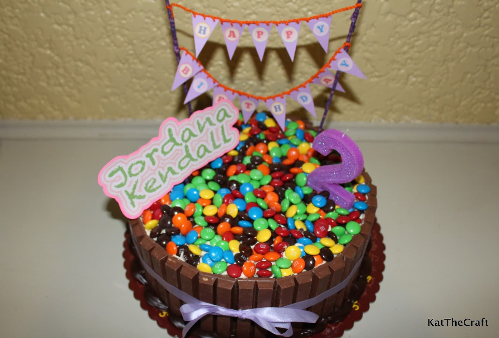 Cake Decorating Ideas For Birthday  So Many Things to Do So Little Time DIY Birthday Cake