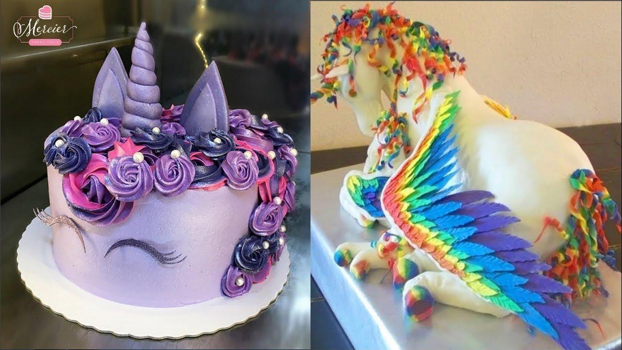 Cake Decorating Ideas For Birthday  Top 20 Amazing Birthday Cake Decorating Ideas Cake Style