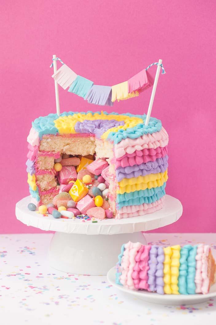 Cake Decorating Ideas For Birthday  Birthday Cake Decorating Ideas