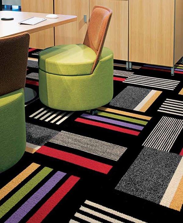 Carpet Tiles For Kids Room  Tile Flooring Design Ideas For Every Room of Your House