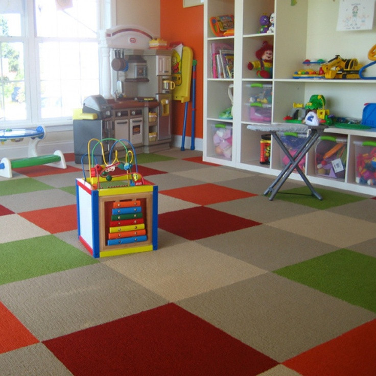 Carpet Tiles For Kids Room  1000 images about Funky Floors on Pinterest
