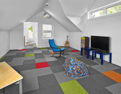 Carpet Tiles For Kids Room  The ABC's of Carpet Tiles for Children's Rooms Crystal